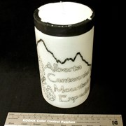 Cover image of Summit Canister