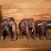 Cover image of Animal Figurine Set