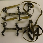 Cover image of Ice Crampons