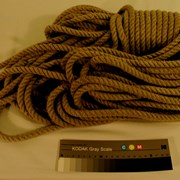 Cover image of Climbing Rope