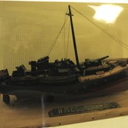 Cover image of Model Boat