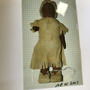 Cover image of  Doll