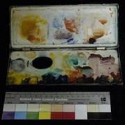 Cover image of Paint Box