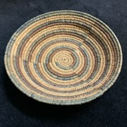 Cover image of Basketry Bowl