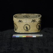 Cover image of Handmade Box