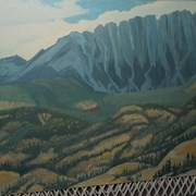 Cover image of Crowsnest Pass