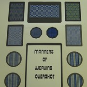 Cover image of Manners of Weaving Overshot