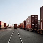 Cover image of Container Ports #5
