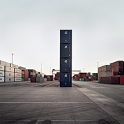 Cover image of Container Ports #7
