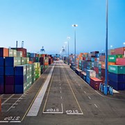 Cover image of Container Ports #13