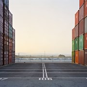 Cover image of Container Ports #16