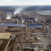Cover image of Alberta Oil Sands #1
