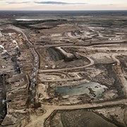Cover image of Alberta Oil Sands #3