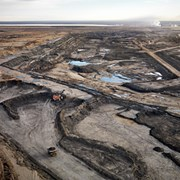 Cover image of Alberta Oil Sands #4