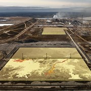 Cover image of Alberta Oil Sands #6