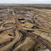 Cover image of Alberta Oil Sands #11