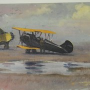 Cover image of Airfield