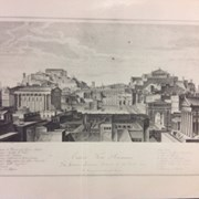 Cover image of The Roman Forum
