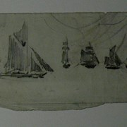 Cover image of Sailboat Gathering