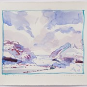 Cover image of The Athabasca Glacier