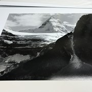 Cover image of Mount Assiniboine