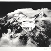 Cover image of Mount McKinley Windstorm, 1942