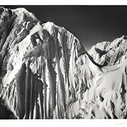 Cover image of Mount Huntington, 1978