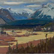 Cover image of Banff