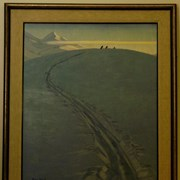 Cover image of Deception Pass