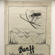 Cover image of Banff Winter Carnival